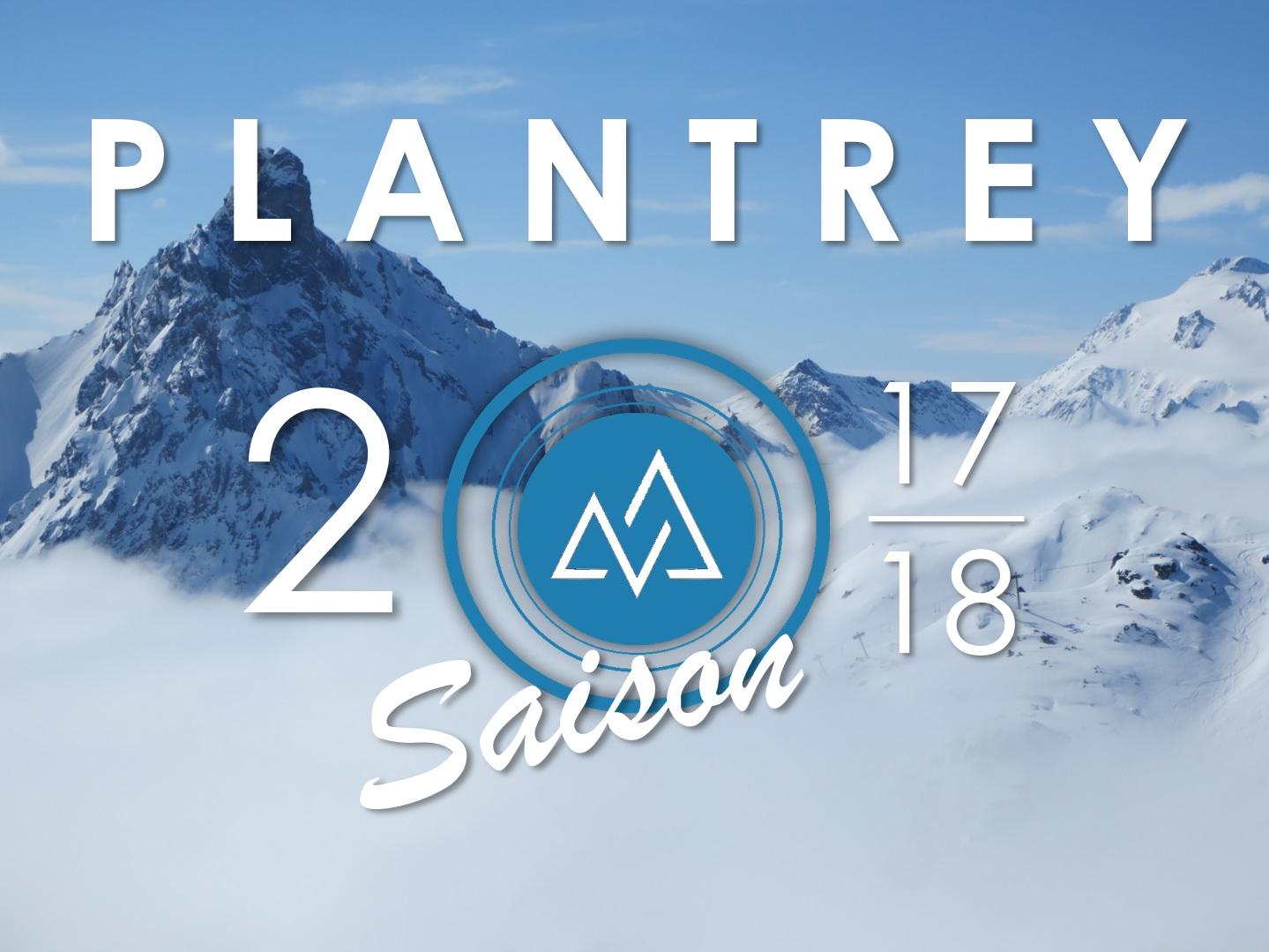 Plantrey - saison 2017/2018