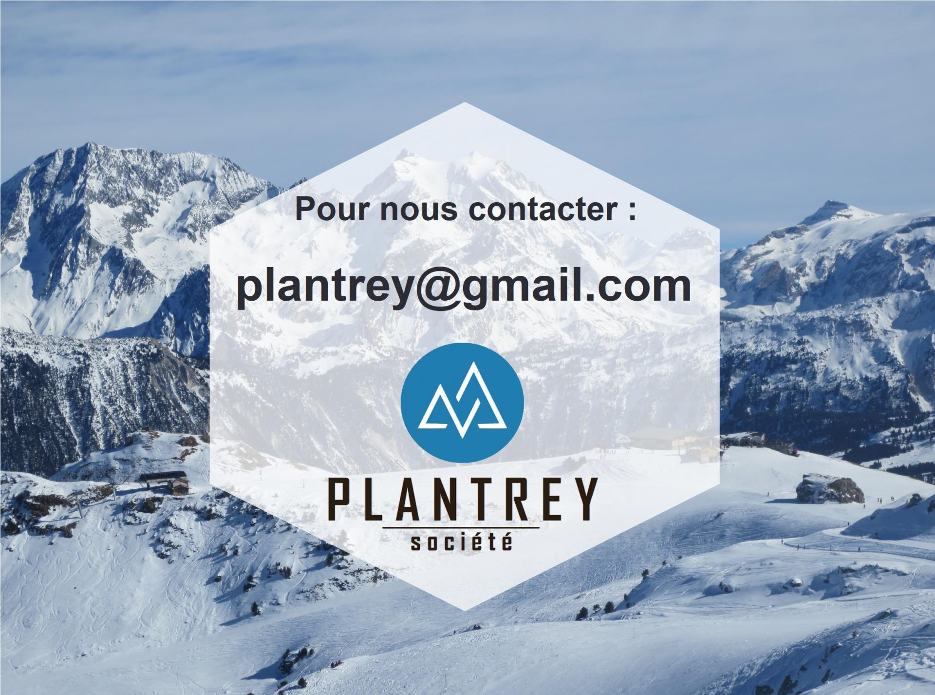 Plantrey société