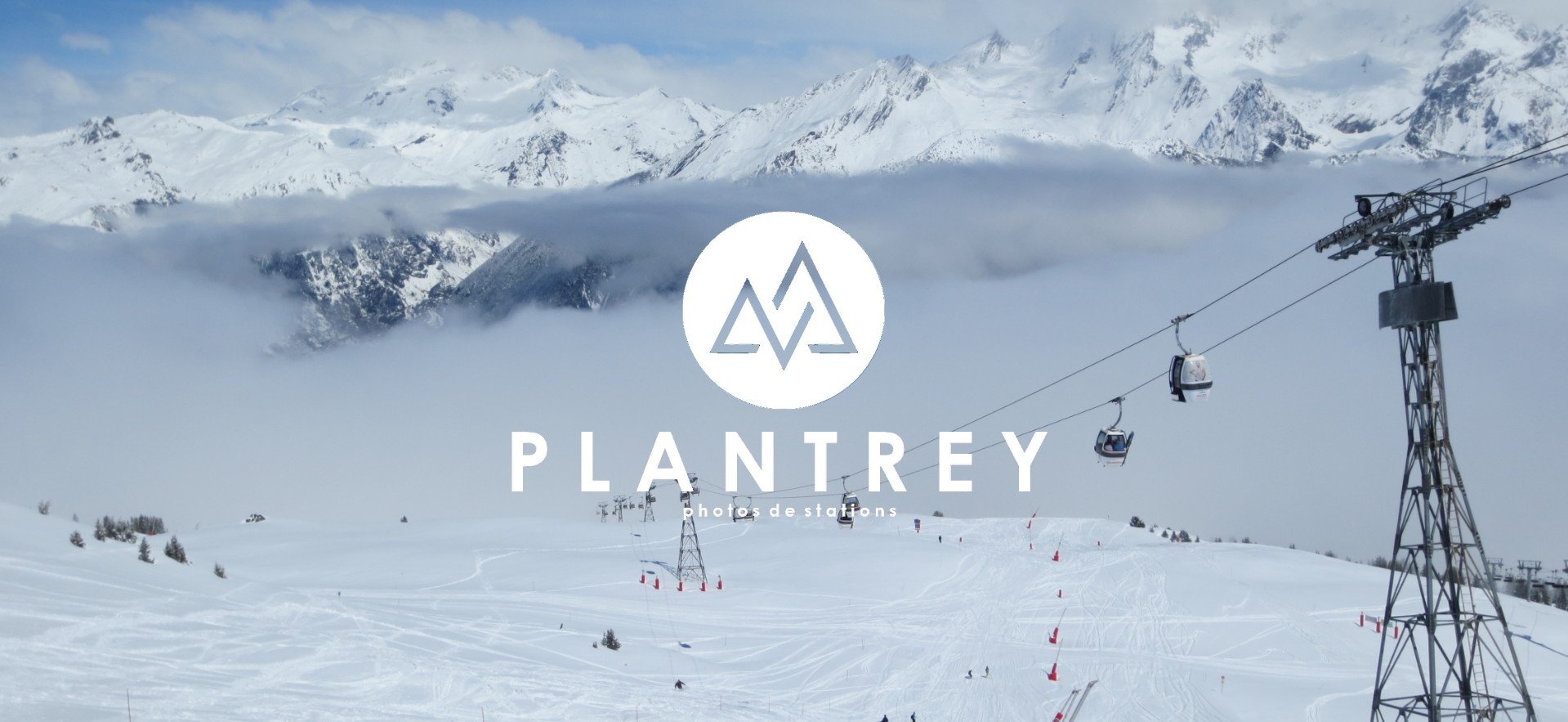 Découvrez 10 stations de ski !